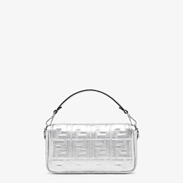 FENDI BAGUETTE - Fendi Prints On leather bag - view 4 thumbnail