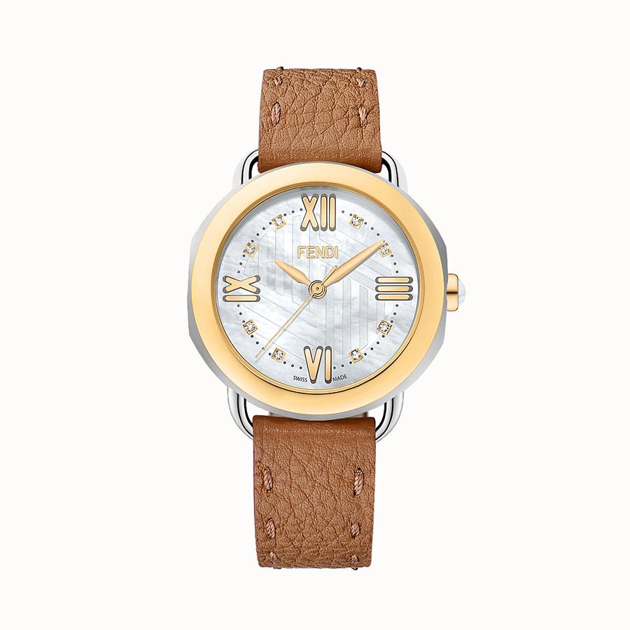 FENDI SELLERIA - 36 mm - Reloj con correa/brazalete intercambiable - view 1 detail