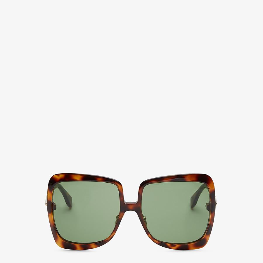 FENDI PROMENEYE - Fashion Show Sunglasses - view 1 detail