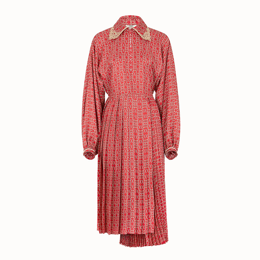 02d63b0776177 Vêtements de Designer Luxe pour Femmes | Fendi