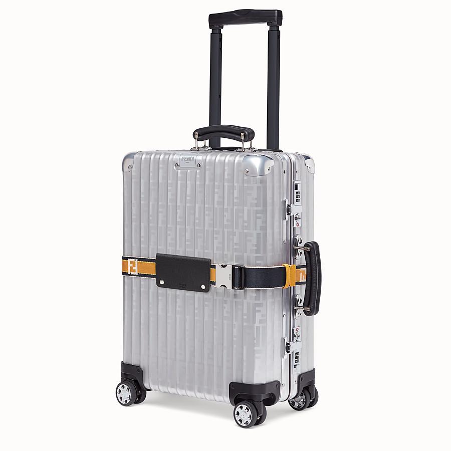 FENDI SUITCASE - Cabin suitcase - view 2 detail