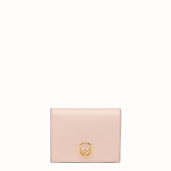 52454348 Women's Leather Wallets   Fendi