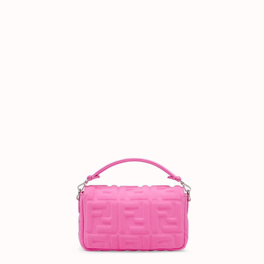 FENDI BAGUETTE - Fendi Prints On Lycra® bag - view 4 detail