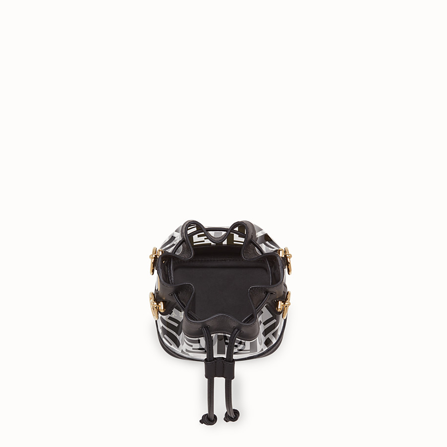 FENDI MON TRESOR - PU mini-bag - view 4 detail