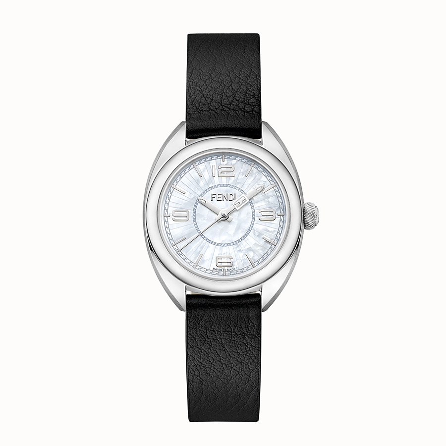FENDI MOMENTO FENDI - 26 mm - Watch with strap - view 1 detail