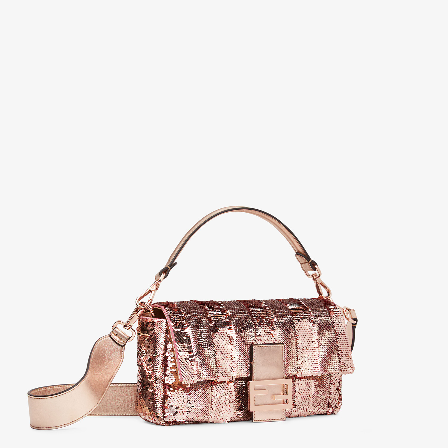 FENDI BAGUETTE - Chinese New Year Limited Capsule Tasche - view 2 detail
