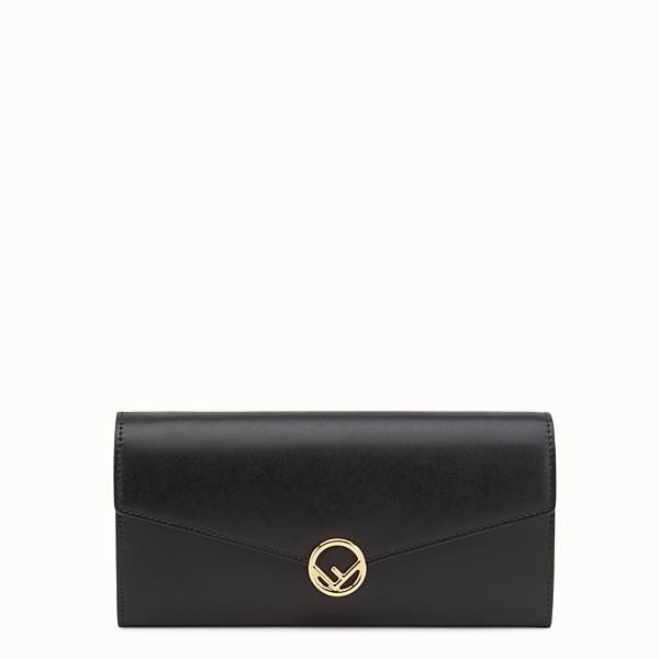 cb8f25bf7b Continental Wallet - Women's Leather Wallets | Fendi