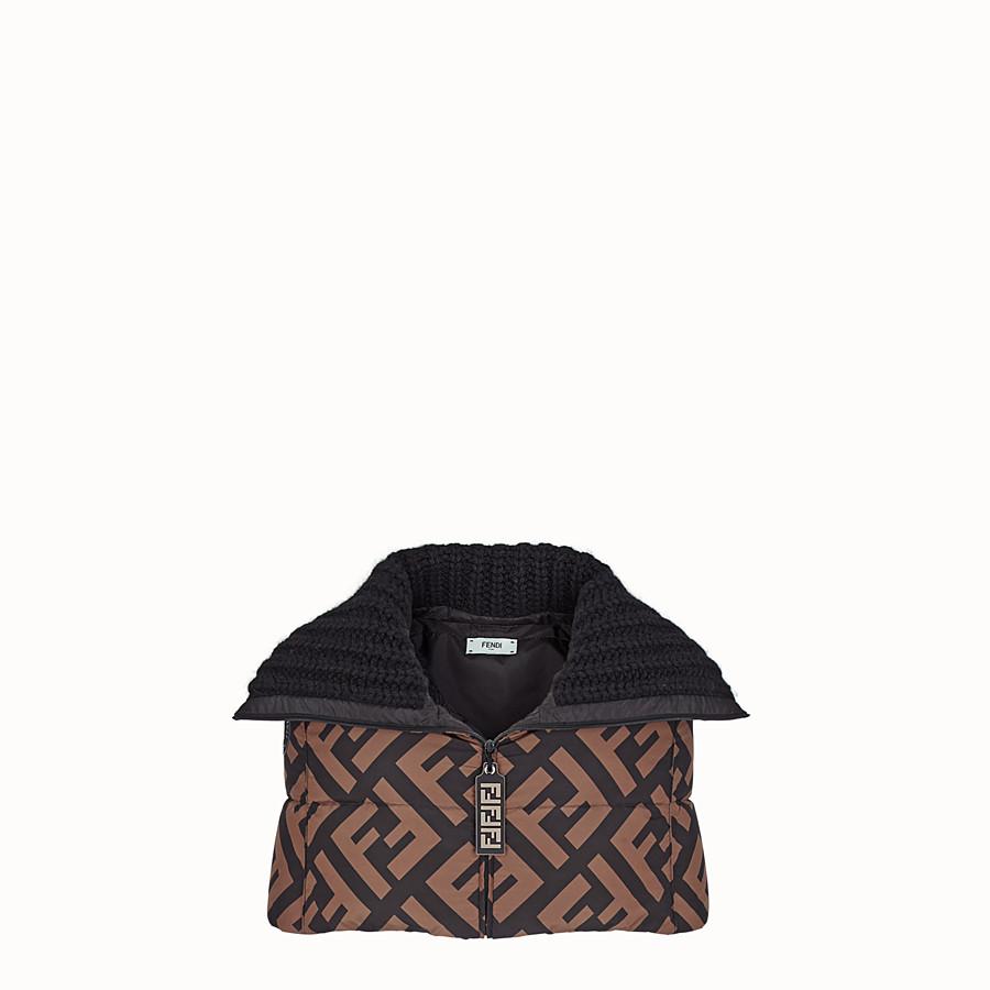 Manteaux et Vestes Designer de Luxe pour Femmes   Fendi 6dded5e399c