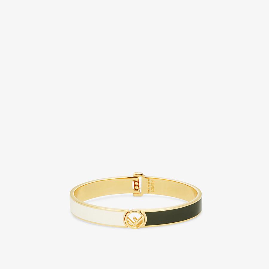 FENDI F IS FENDI BRACELET - Multicolour bracelet - view 1 detail