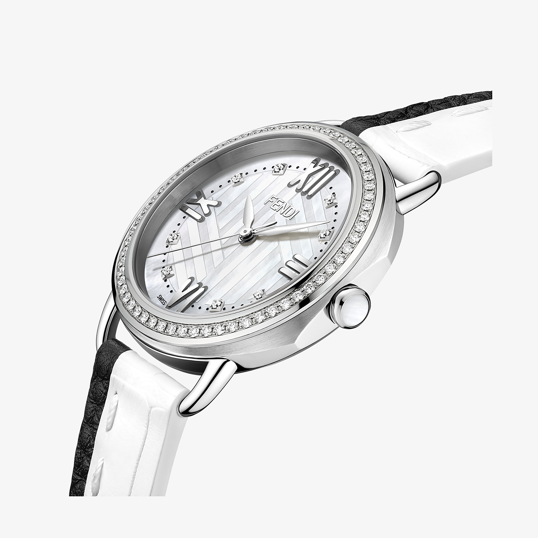 FENDI SELLERIA - 36 mm - Watch with interchangeable strap/bracelet - view 3 detail