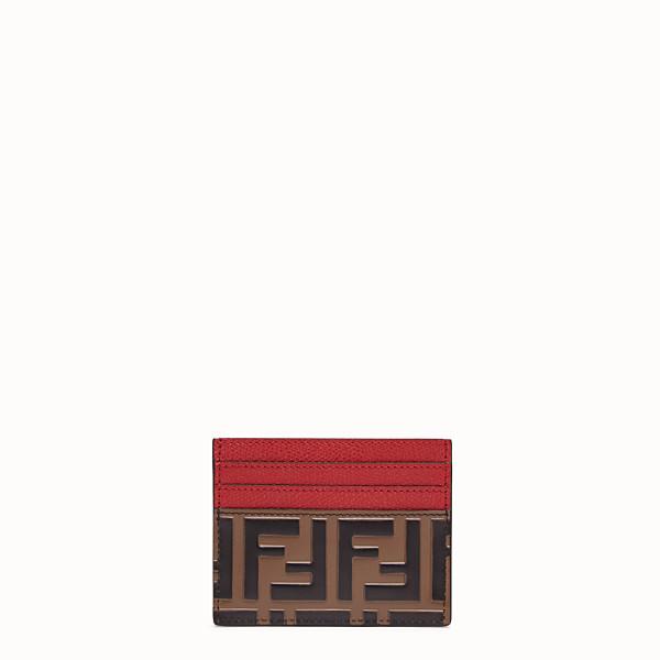 c7172f3760 Portafogli da Donna in Pelle e Piccola Pelletteria | Fendi