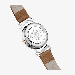 FENDI SELLERIA - 36 mm - Watch with interchangeable strap - view 4 thumbnail