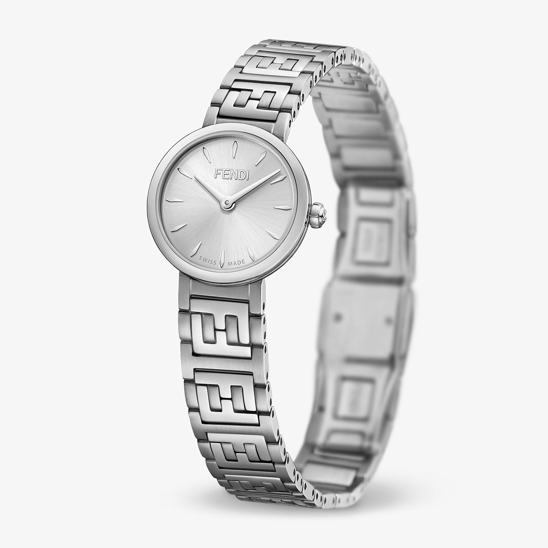 FENDI FOREVER FENDI - 19 MM - Watch with FF logo bracelet - view 2 detail