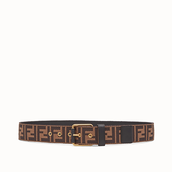 3395b1cc Leather Belts - Accessories for Men | Fendi