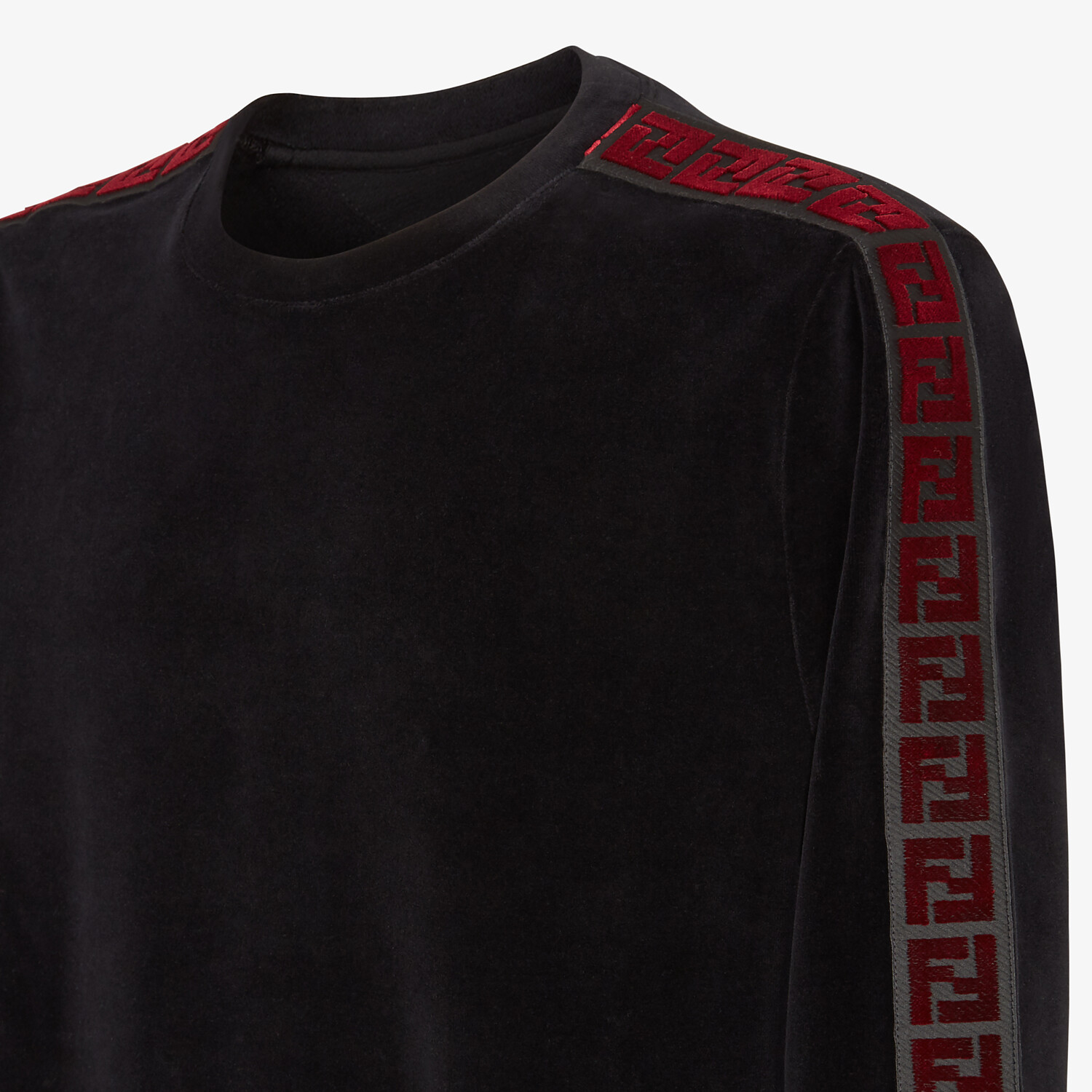 FENDI SWEATSHIRT - Sweatshirt from the Lunar New Year Limited Capsule Collection - view 3 detail