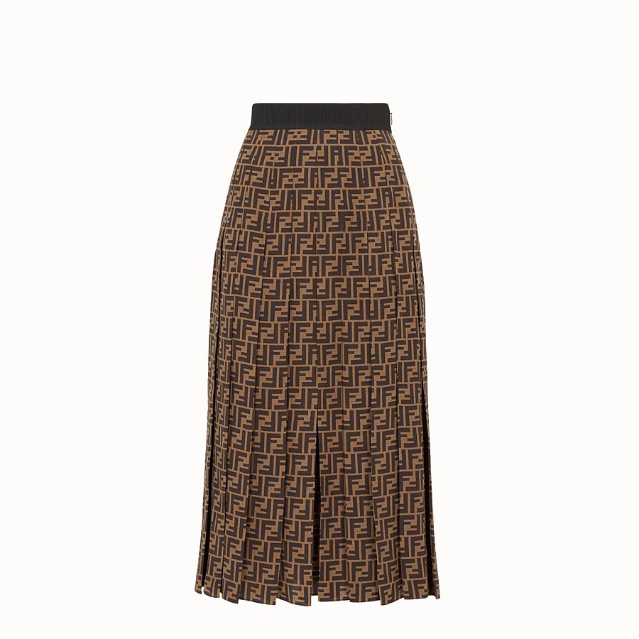 cee1248ec907 Designer Skirts & Trousers for Women | Fendi