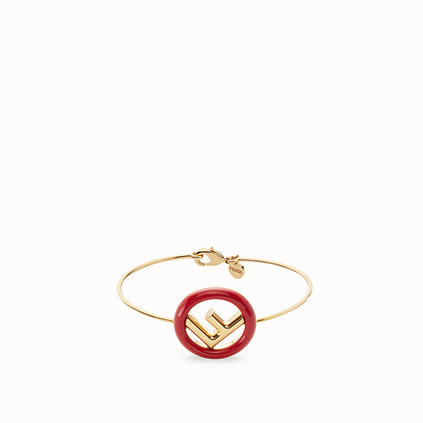 FENDI F IS FENDI BRACELET - 4-colour bracelet - view 1 small thumbnail
