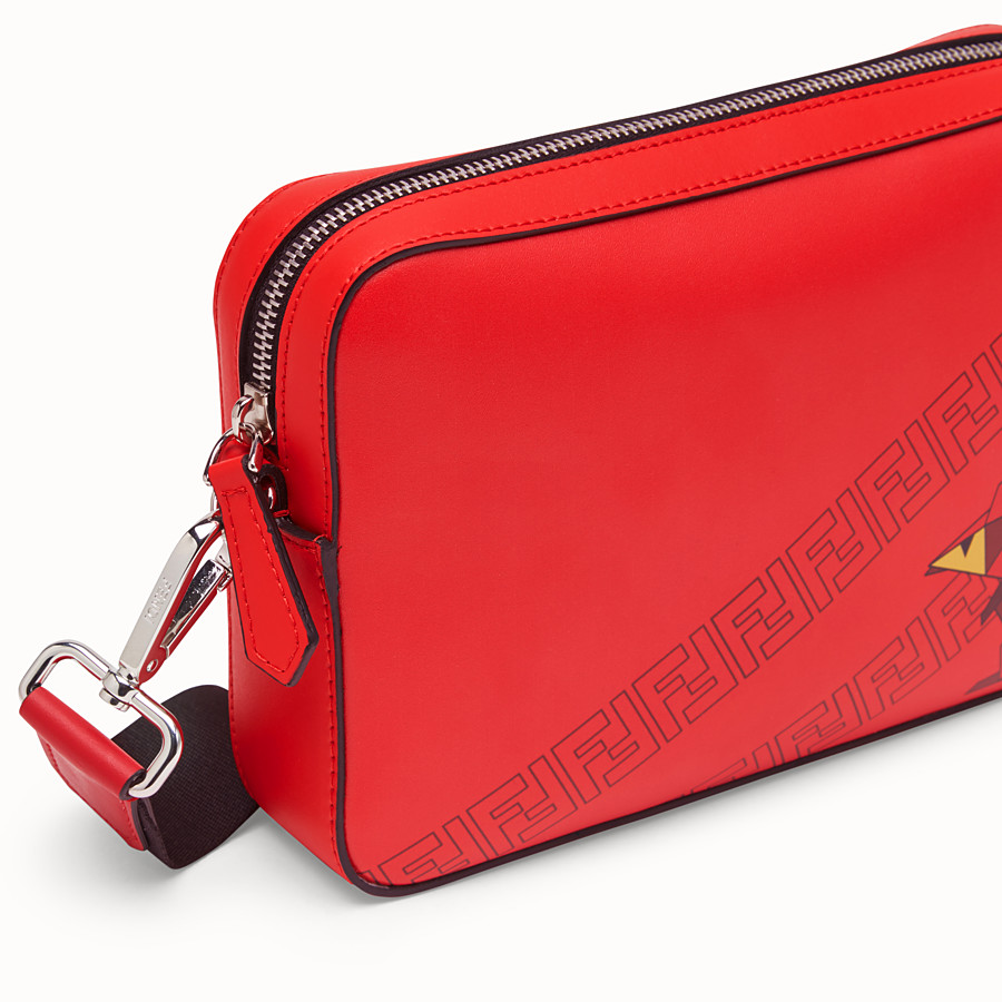 FENDI CAMERA CASE - Borsa Chinese New Year Limited Capsule - vista 5 dettaglio
