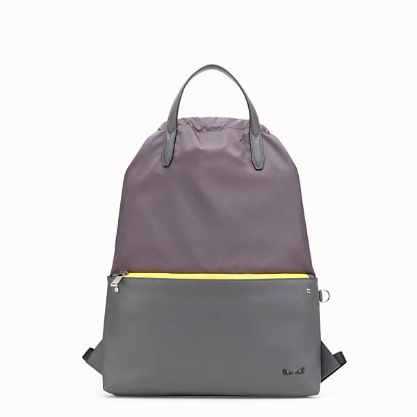FENDI BACKPACK -  - view 1 small thumbnail