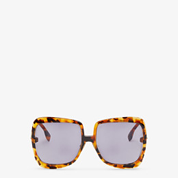 FENDI PROMENEYE - Fashion Show Sunglasses - view 1 thumbnail