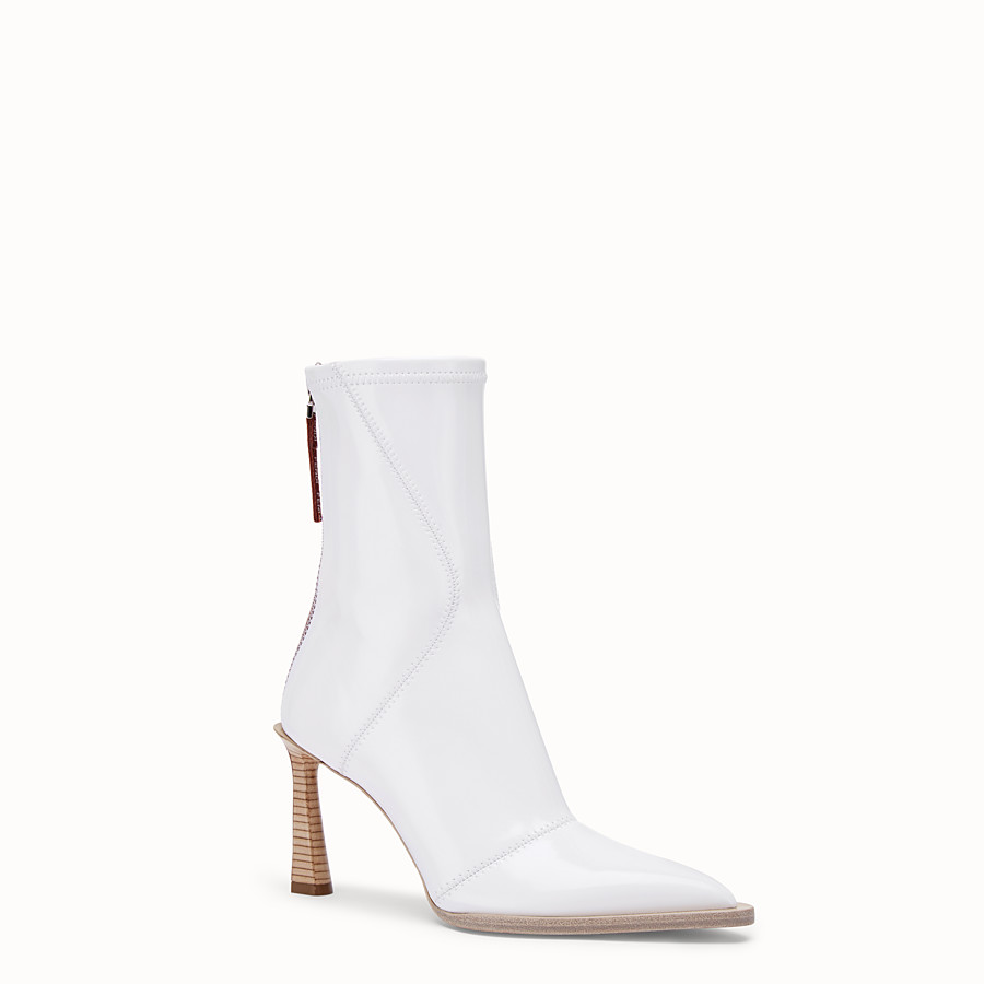 FENDI ANKLE BOOTS -  - view 2 detail