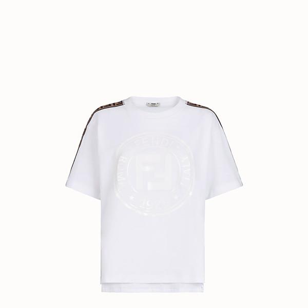 miglior servizio e7d91 c87c8 T-shirt da Donna e Felpe Eleganti | Fendi