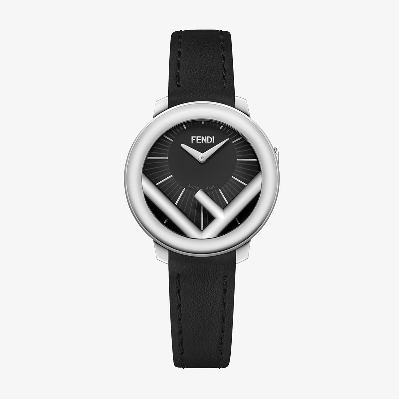 FENDI RUN AWAY - 28 mm - Watch with F is Fendi logo - view 1 detail
