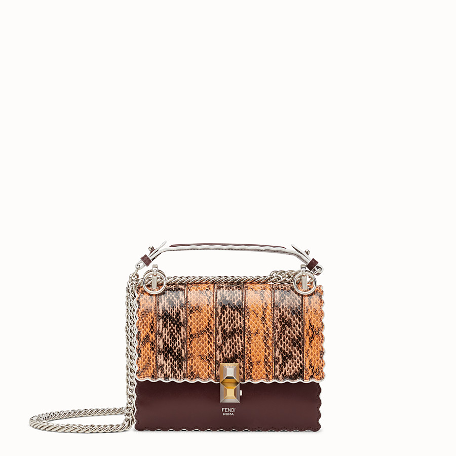 FENDI KAN I SMALL -  - view 1 detail