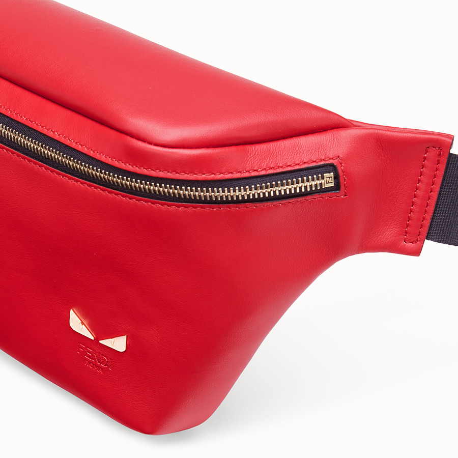 FENDI BELT BAG - Belt bag from the Chinese New Year Limited Capsule Collection - view 5 detail