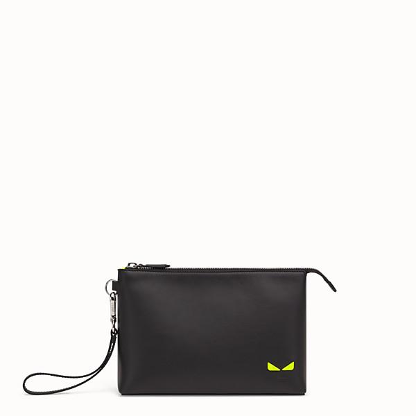 72717dff90 Men's Designer Leather Bags | Fendi