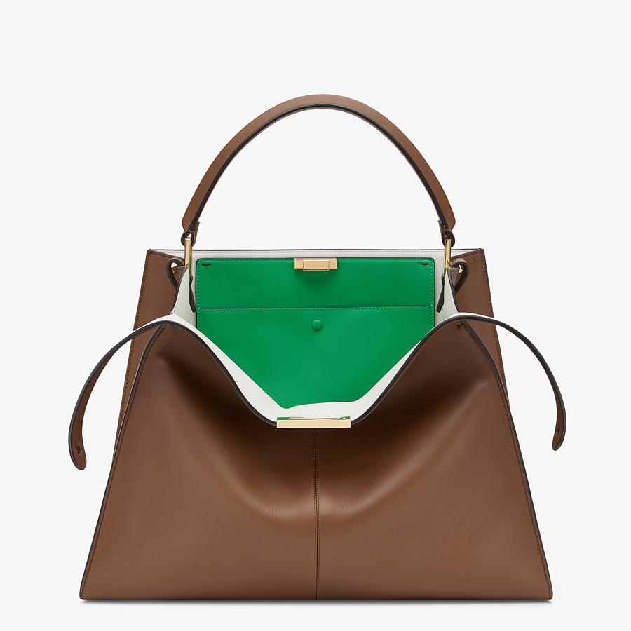 Ladies Women/'s Soft Chunky Studs Design Buckles Decoration Shoulder Tote Handbag