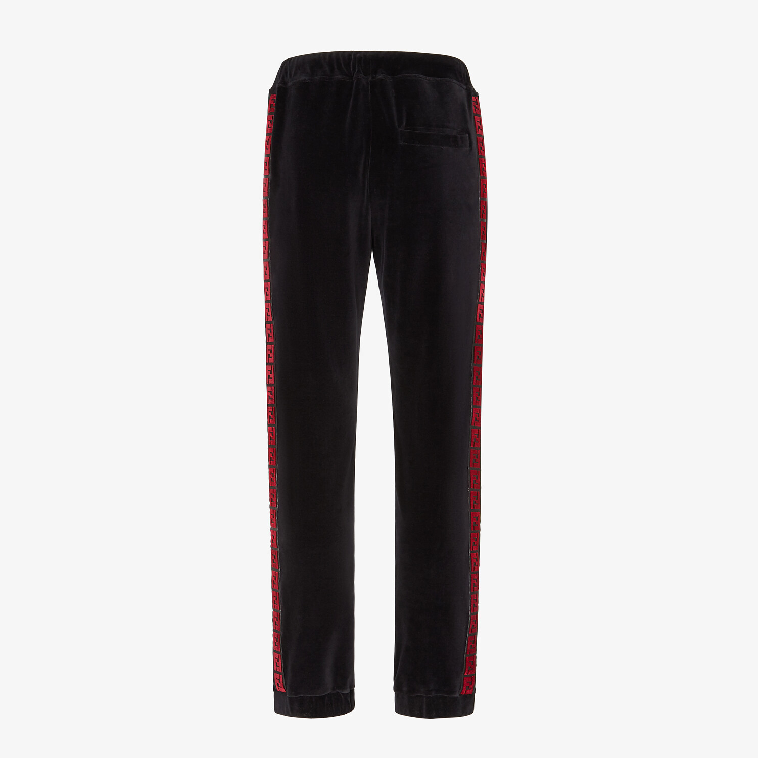 FENDI PANTS - Pants from the Lunar New Year Limited Capsule Collection - view 2 detail
