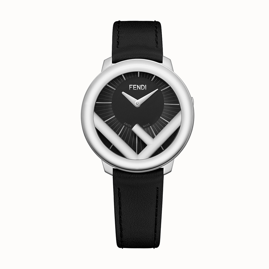 FENDI RUN AWAY - Watch with F is Fendi logo - view 1 detail
