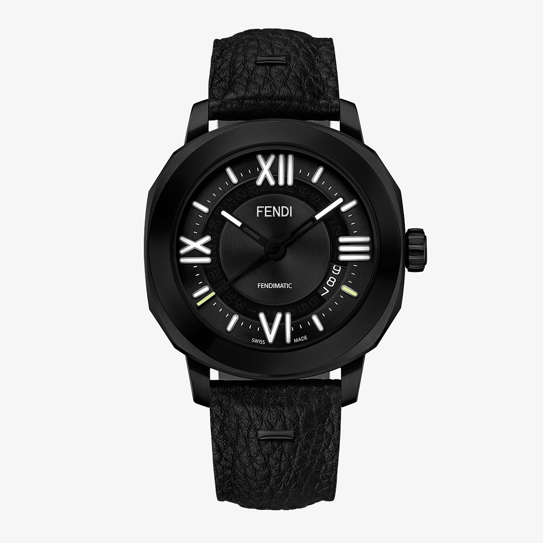 FENDI SELLERIA - Automatic watch with interchangeable strap/bracelet - view 1 detail