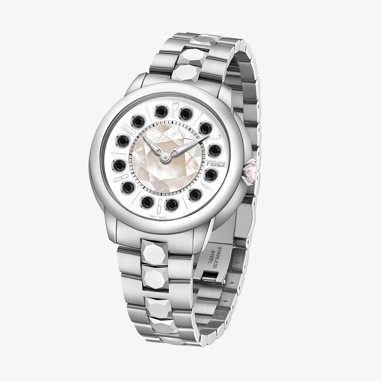 FENDI FENDI ISHINE - 38 MM - Watch with rotating gemstones - view 2 detail