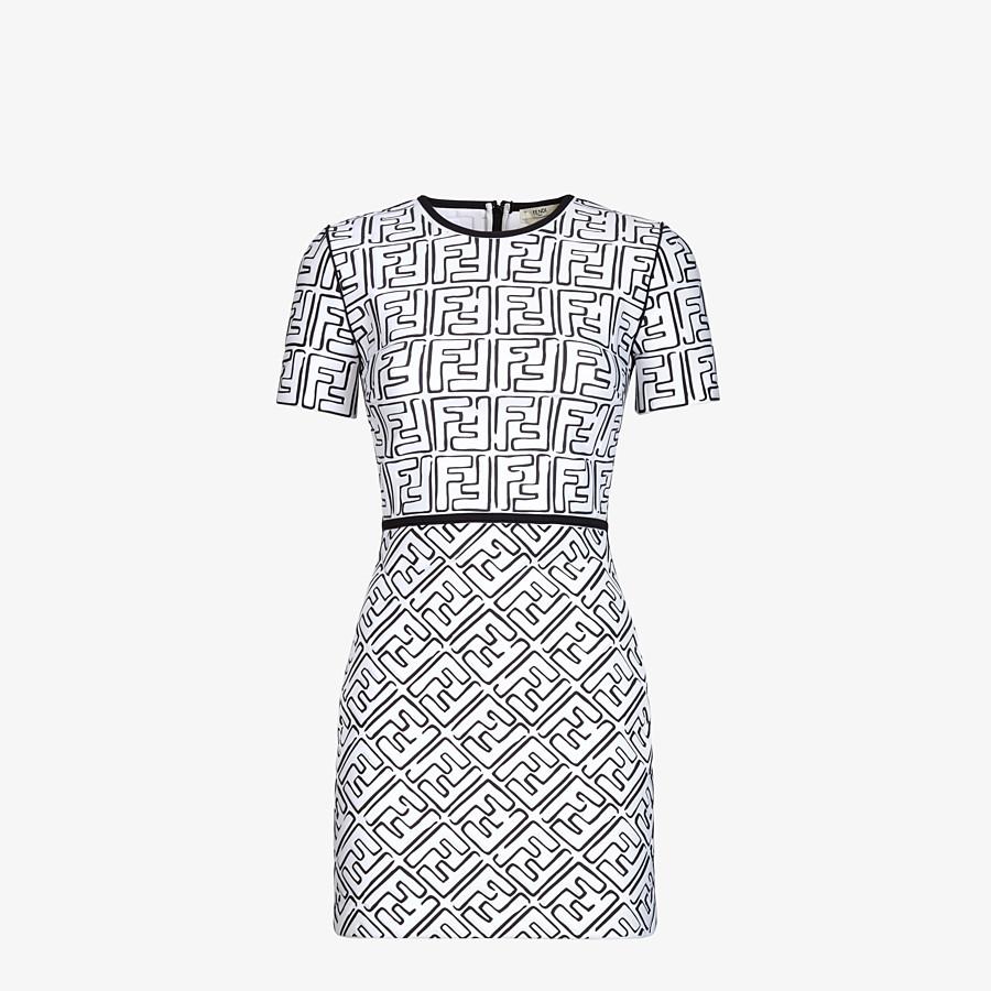 FENDI DRESS - Fendi Roma Joshua Vides Lycra® dress - view 1 detail