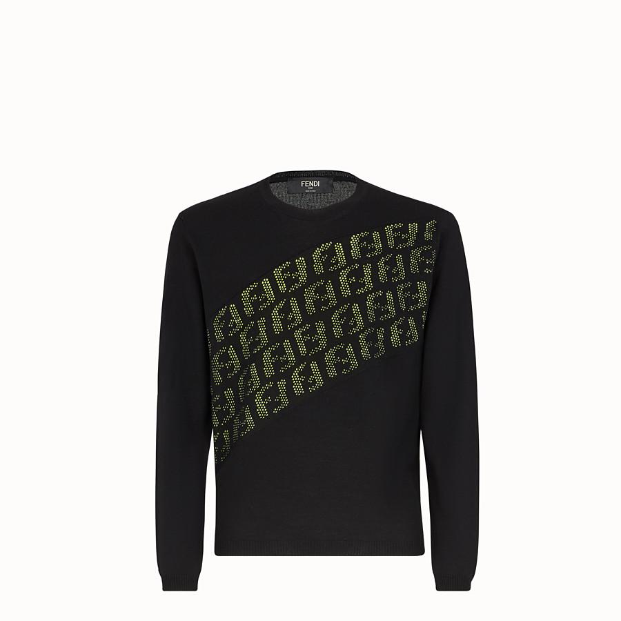 8443b0aa Men's Designer Clothes | Fendi