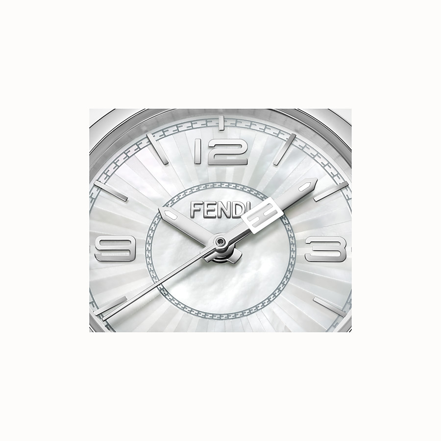 FENDI MOMENTO FENDI - 26 mm - Watch with strap - view 3 detail