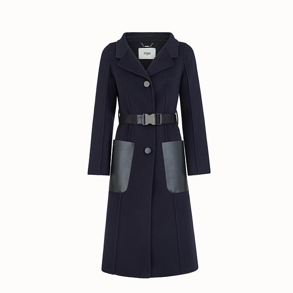 Manteaux et Vestes Designer de Luxe pour Femmes   Fendi 786f94d4279