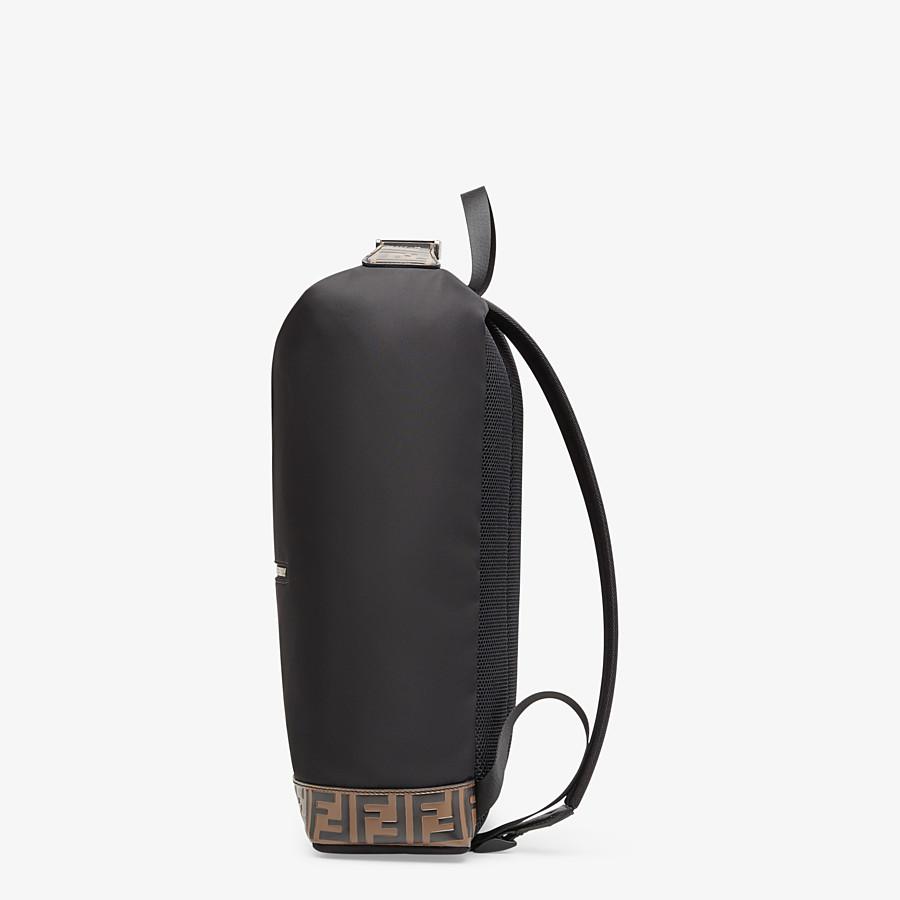 FENDI RUCKSACK - Rucksack aus Nylon in Schwarz - view 2 detail