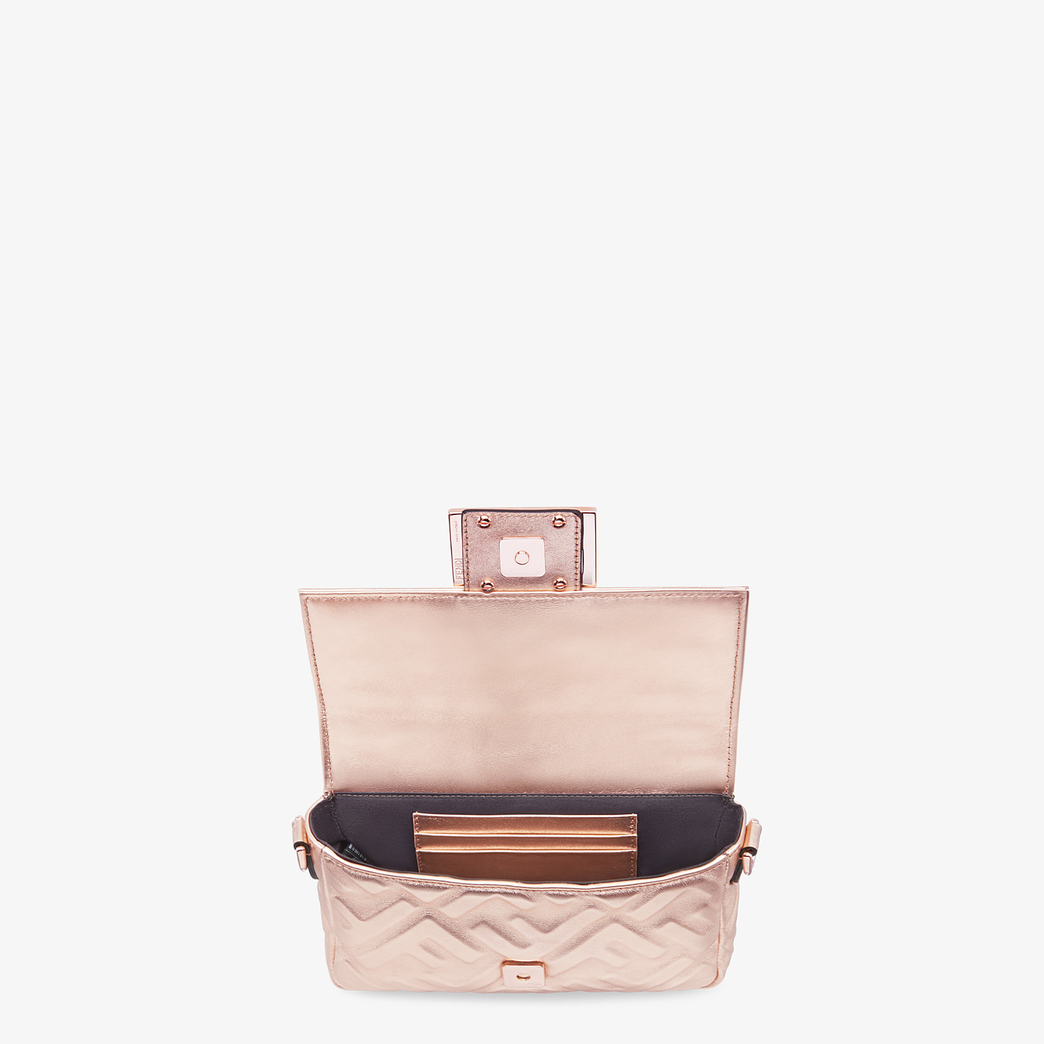 FENDI BAGUETTE MINI - Chinese New Year Limited Capsule Tasche - view 4 detail