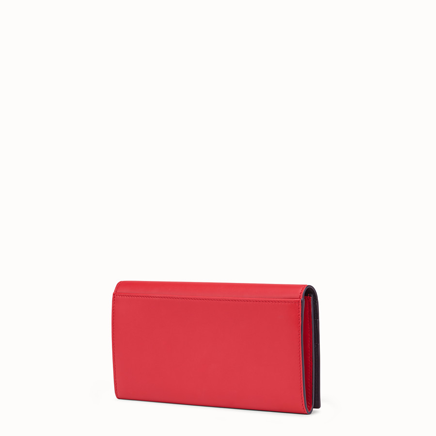 FENDI CONTINENTAL - Wallet from the Chinese New Year Limited Capsule Collection - view 2 detail