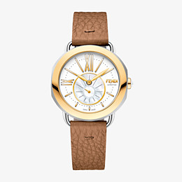 FENDI SELLERIA - 36 mm - Watch with interchangeable strap - view 1 thumbnail