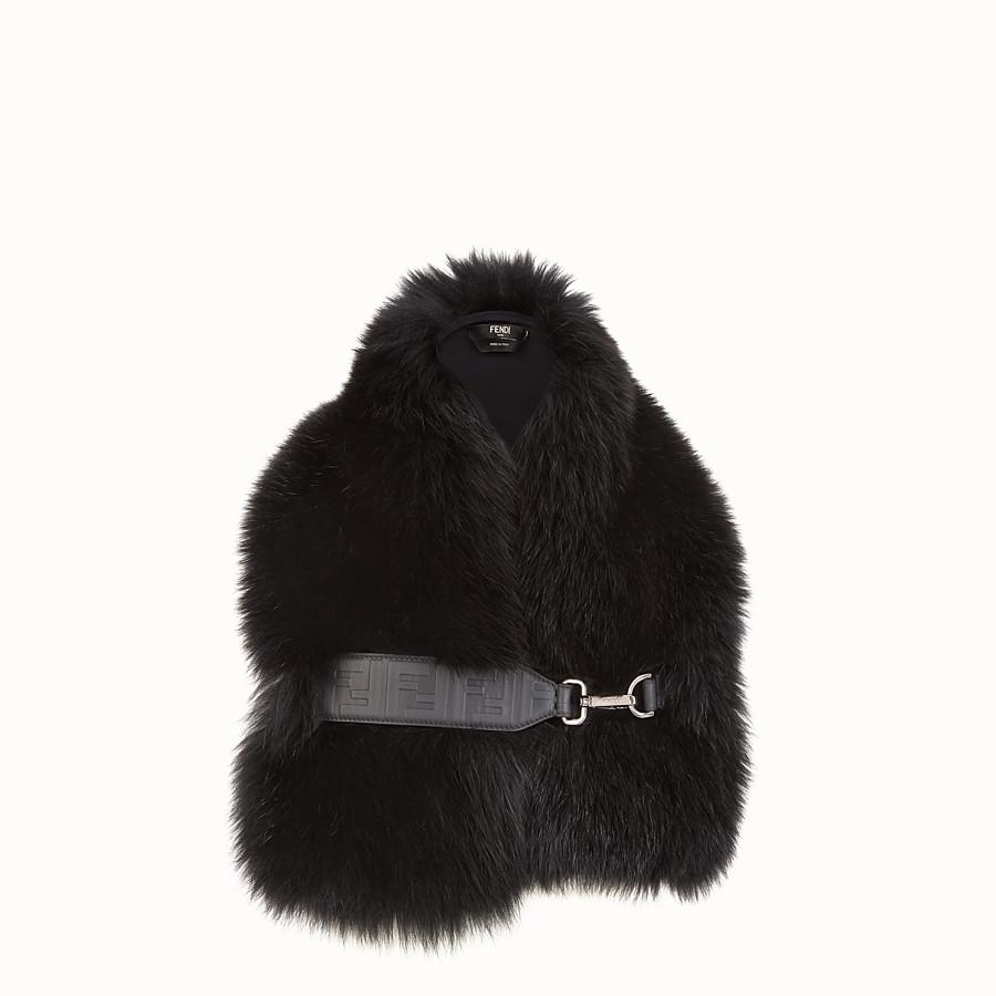 f02d87cc Women's Luxury Scarves - Textile Accessories | Fendi