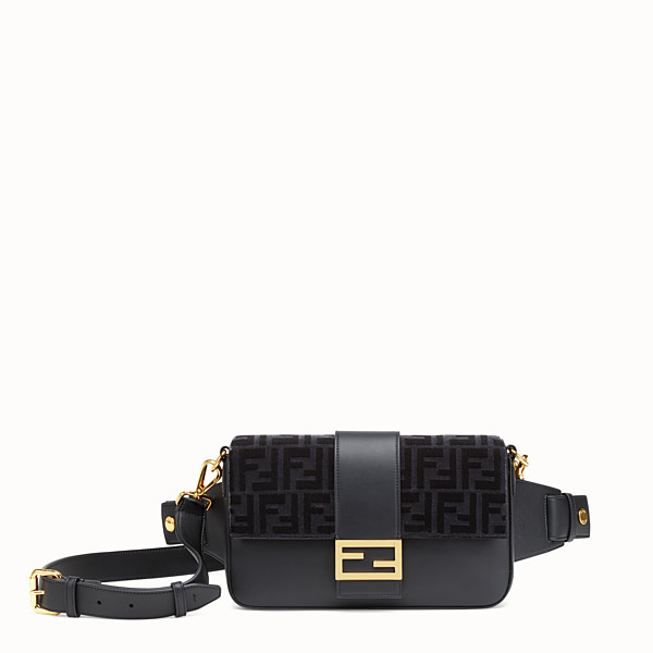 FENDI BAGUETTE - Fendi bag for Jackson Wang in leather - view 1 small thumbnail