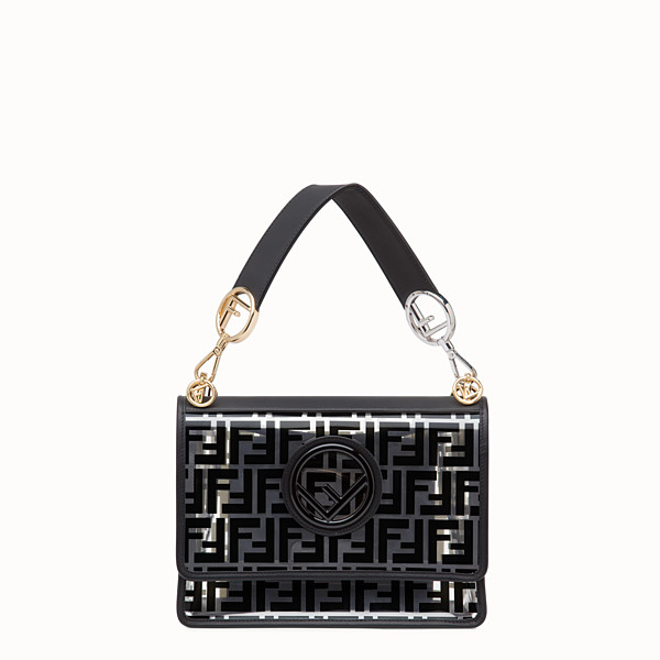 FENDI KAN I F - Bag in PU - view 1 small thumbnail