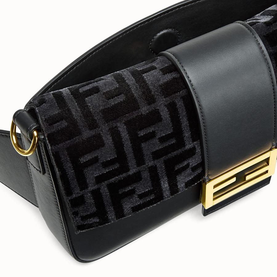 FENDI BAGUETTE - Fendi bag for Jackson Wang in leather - view 6 detail