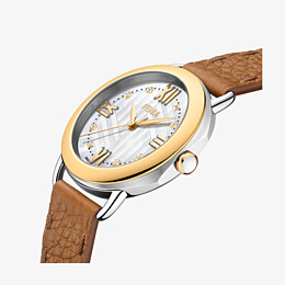 FENDI SELLERIA - 36 mm - Watch with interchangeable strap/bracelet - view 3 thumbnail