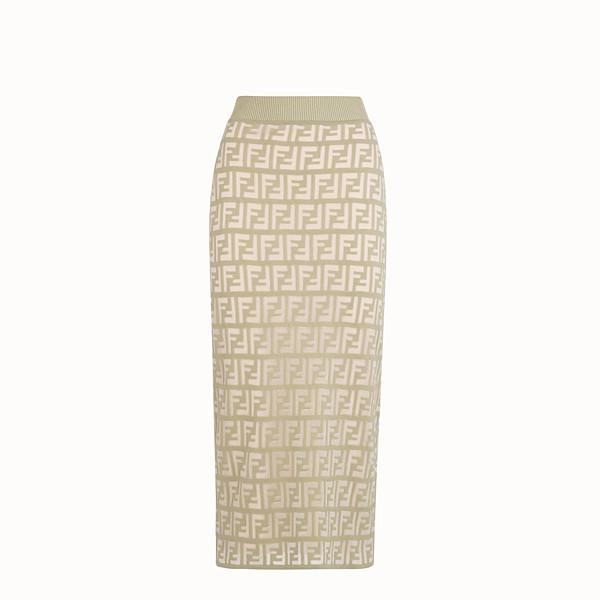 40d0713c08 Designer Skirts & Trousers for Women | Fendi