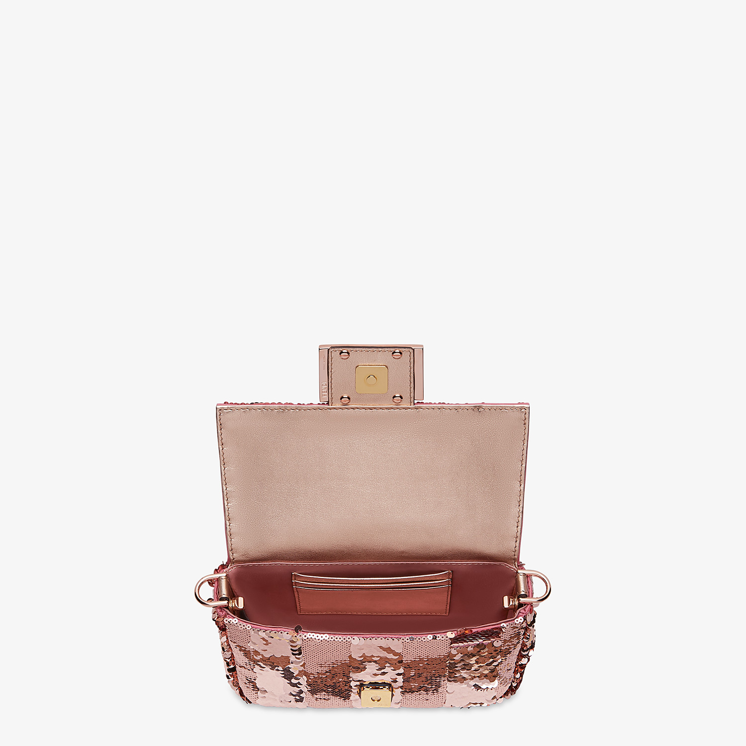 FENDI BAGUETTE MINI - Bag from the Chinese New Year Limited Capsule Collection - view 4 detail